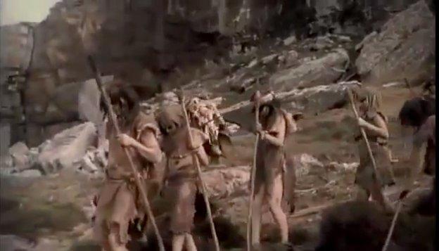 La Révélation des Pyramides, épisodeIII