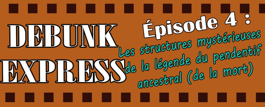 Débunk Express, épisodeIV